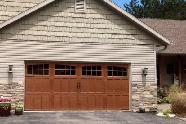 Garage Doors Idaho Falls