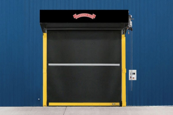 Commercial Garage Doors Idaho Falls