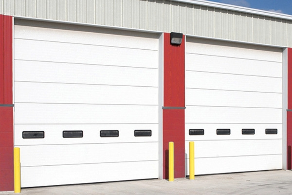 Idaho Falls Garage Doors