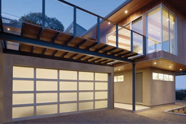 Garage Doors Idaho Falls