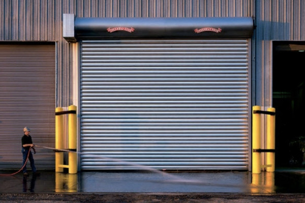 Idaho Falls Commercial Doors