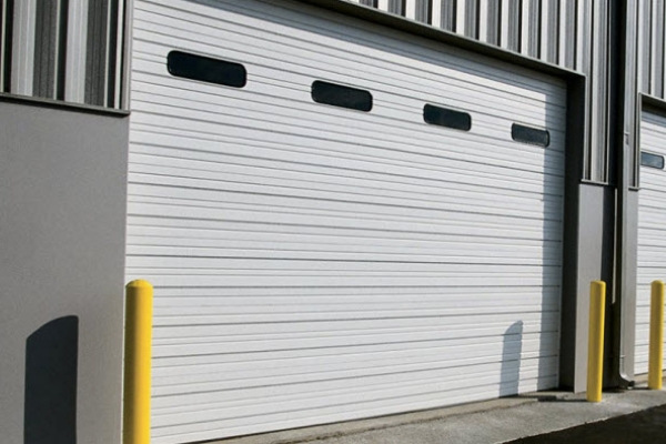Commercial Doors Idaho Falls