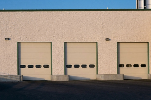 Industrial Doors Idaho Falls