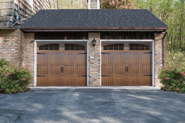 Idaho Falls Residential Garage Doors