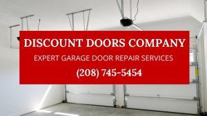 garage door repairs Idaho Falls