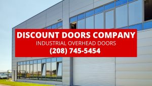 Idaho Falls Industrial Doors
