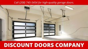 Idaho Falls Garage Door Installation