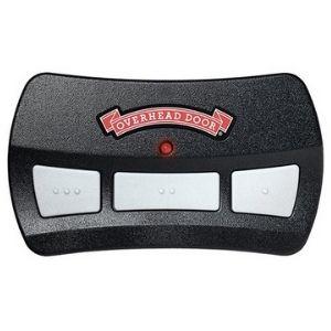 3 Button Opener Remote