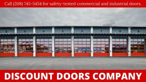 commercial-garage-doors-in-Idaho-Falls