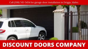 garage-doors-in-Driggs-ID